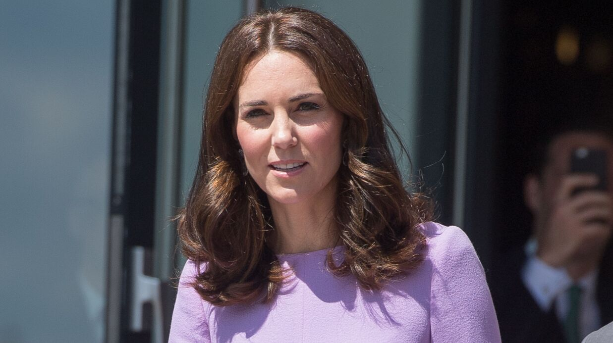Kate Middleton a une nouvelle secrétaire particulière, mais ça consiste en quoi ce job?