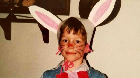 DEVINETTE En quel acteur ultra célèbre (et très sexy) s'est transformé ce mignon petit lapin?