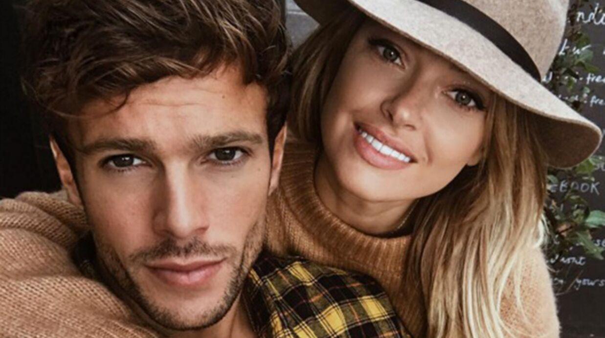 Caroline Receveur aimerait fonder une famille avec son chéri Hugo Philip