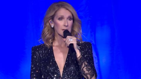 Céline Dion bouleversée: elle reverse les bénéfices de son show à Las Vegas aux familles des victimes
