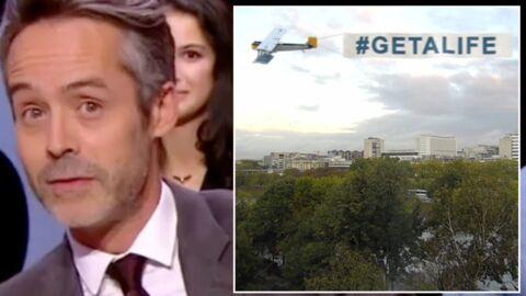 VIDEO Yann Barthès répond sèchement à TPMP qui accuse Quotidien de mettre la pression aux invités