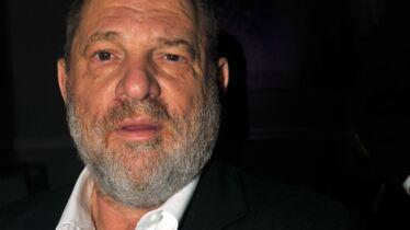 Scandale à Hollywood