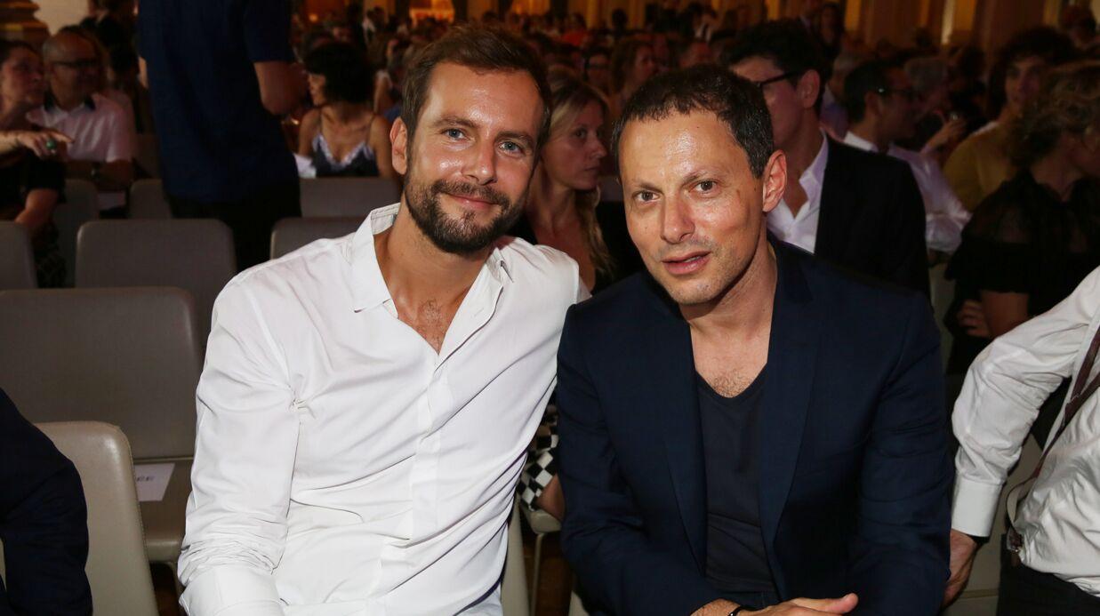 Qui est François Roelants, le mari de Marc-Olivier Fogiel?