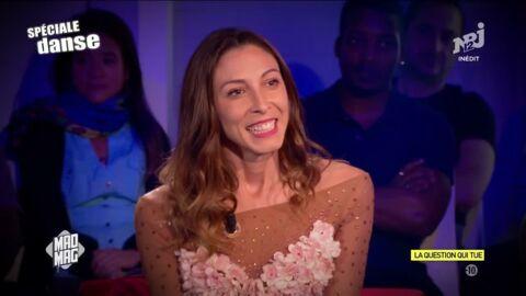 VIDEO Silvia Notargiacomo: pour quelle raison TF1 l'a virée de Danse avec les stars