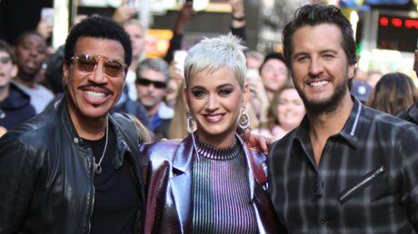 Katy Perry: son hallucinant salaire pour American Idol rend furieux les autres jurés (et ruine l'émission)