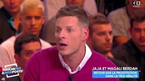 Prostitution dans la téléréalité: Matthieu Delormeau balance sur les candidates escort girls