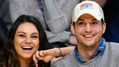 Mila Kunis et Ashton Kutcher: pourquoi ils n'offrent plus de cadeaux de Noël à leurs enfants