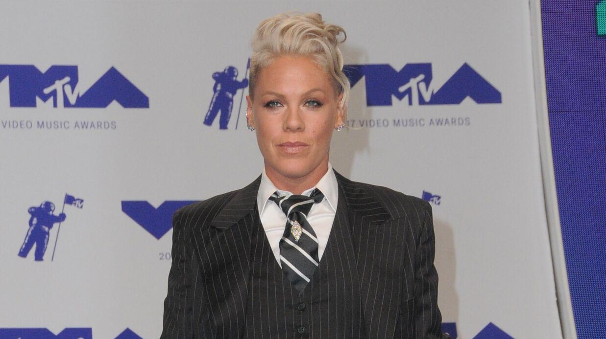 Pink balance à son tour sur le comportement du producteur Dr. Luke