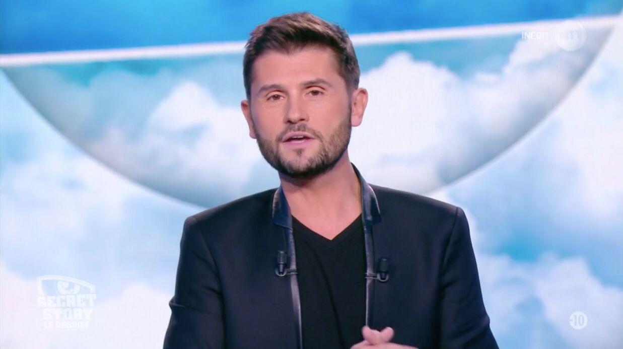 VIDEO Leila Ben Khalifa toujours absente du Débrief, Christophe Beaugrand donne de ses nouvelles