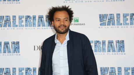 Fabrice Éboué raconte la dure réalité du cinéma