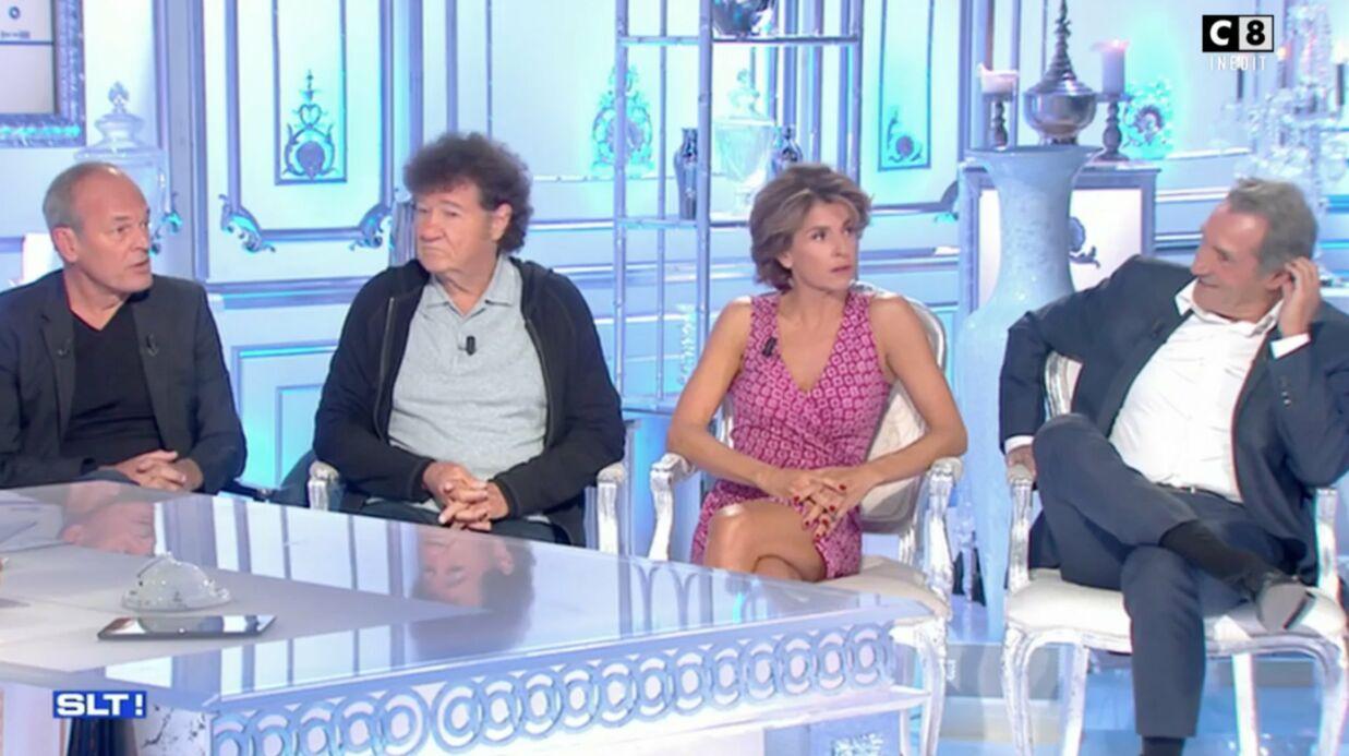 VIDEO Présentée comme «la femme de Jean-Jacques Bourdin», la journaliste Anne Nivat s'énerve