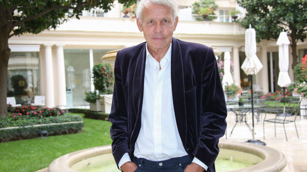 Patrick Poivre d'Arvor: le témoignage bouleversant de sa famille sur la disparition de Solenn