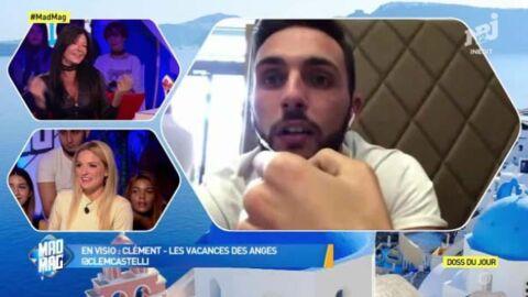 VIDEO Nathalie (Secret Story 8): confirme avoir couché avec Clément des Vacances des anges 2