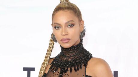 PHOTO Tina Knowles publie un cliché de Beyoncé jeune, c'est le portrait craché de Blue Ivy