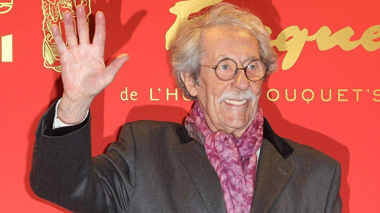 Mort de Jean Rochefort: les stars lui rendent hommage