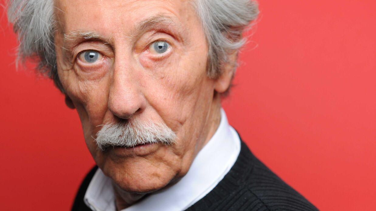 Jean Rochefort: pourquoi il tenait autant à sa moustache