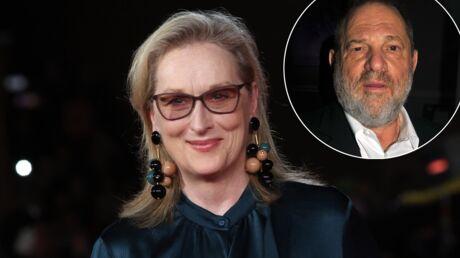 Meryl Streep n'était pas au courant des déviances d'Harvey Weinstein: elle sort du silence