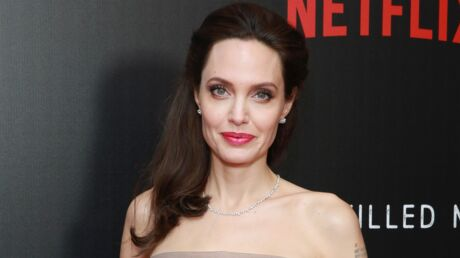 Angelina Jolie avait proposé de servir d'appât pour capturer un criminel de guerre africain