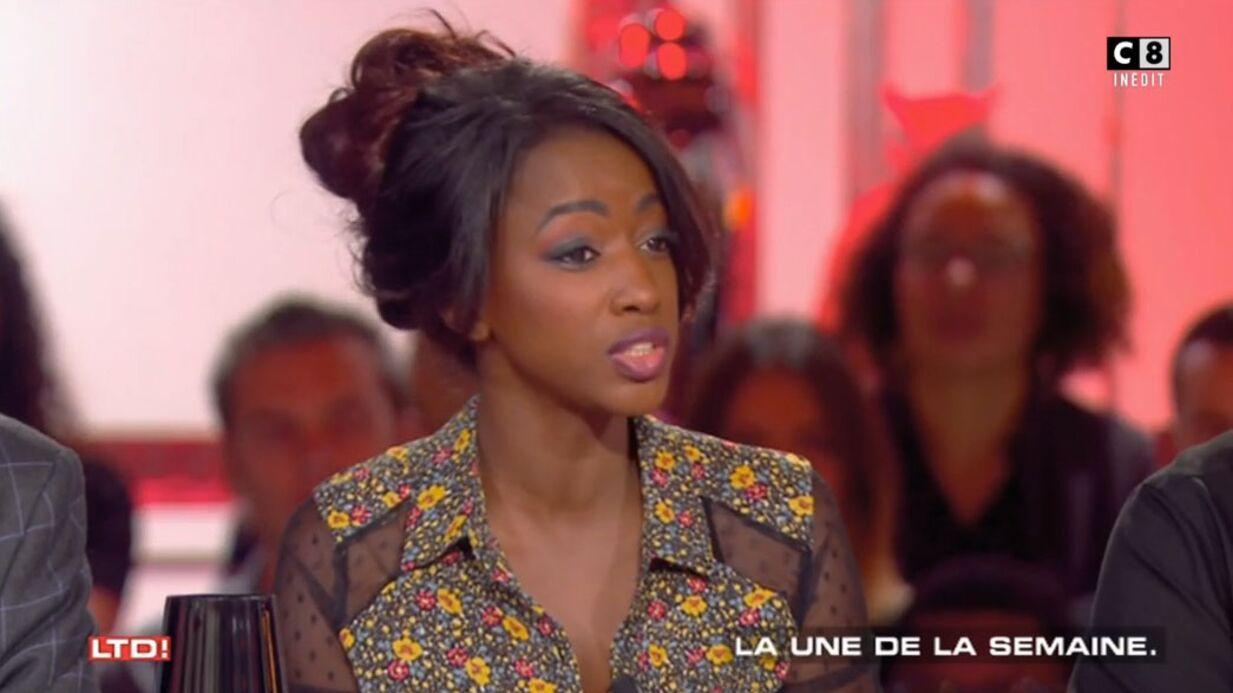 VIDEO Hapsatou Sy outrée par l'attitude de Laurent Ruquier et ses chroniqueurs avec Sandrine Rousseau