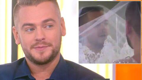 VIDEO Jeremstar a décidé de se marier ce soir avec… lui-même!