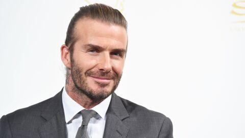 David Beckham est beau, et il est aussi très riche (et se verse un énorme salaire)