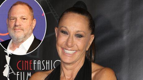 Donna Karan choque avec sa défense d'Harvey Weinstein: en gros, c'est la faute de ses victimes