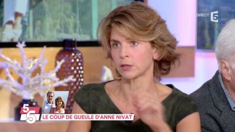 VIDEO Anne Nivat dénonce un montage de Salut les terriens pour faire «monter l'audience»