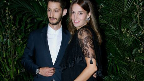 PHOTOS Pierre Niney : sa compagne Natasha Andrews attend leur premier enfant