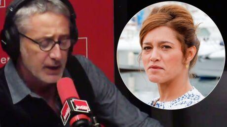 Antoine de Caunes réagit aux révélations de sa fille Emma, victime d'Harvey Weinstein