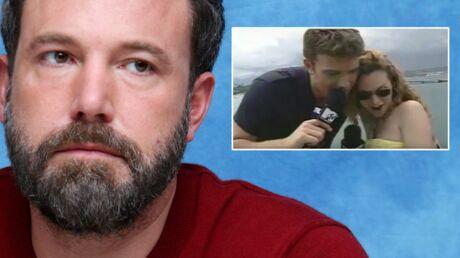 Ben Affleck accusé d'attouchements sexuels par une actrice des Frères Scott