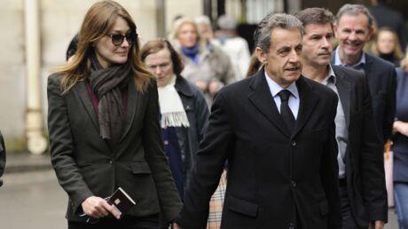 Carla Bruni se confie sur son couple avec Nicolas Sarkozy: «Nous avons une vie sexuelle fantastique»