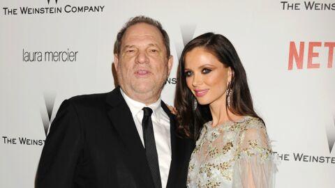 Harvey Weinstein: son épouse, Georgina Chapman, le quitte après dix ans de mariage