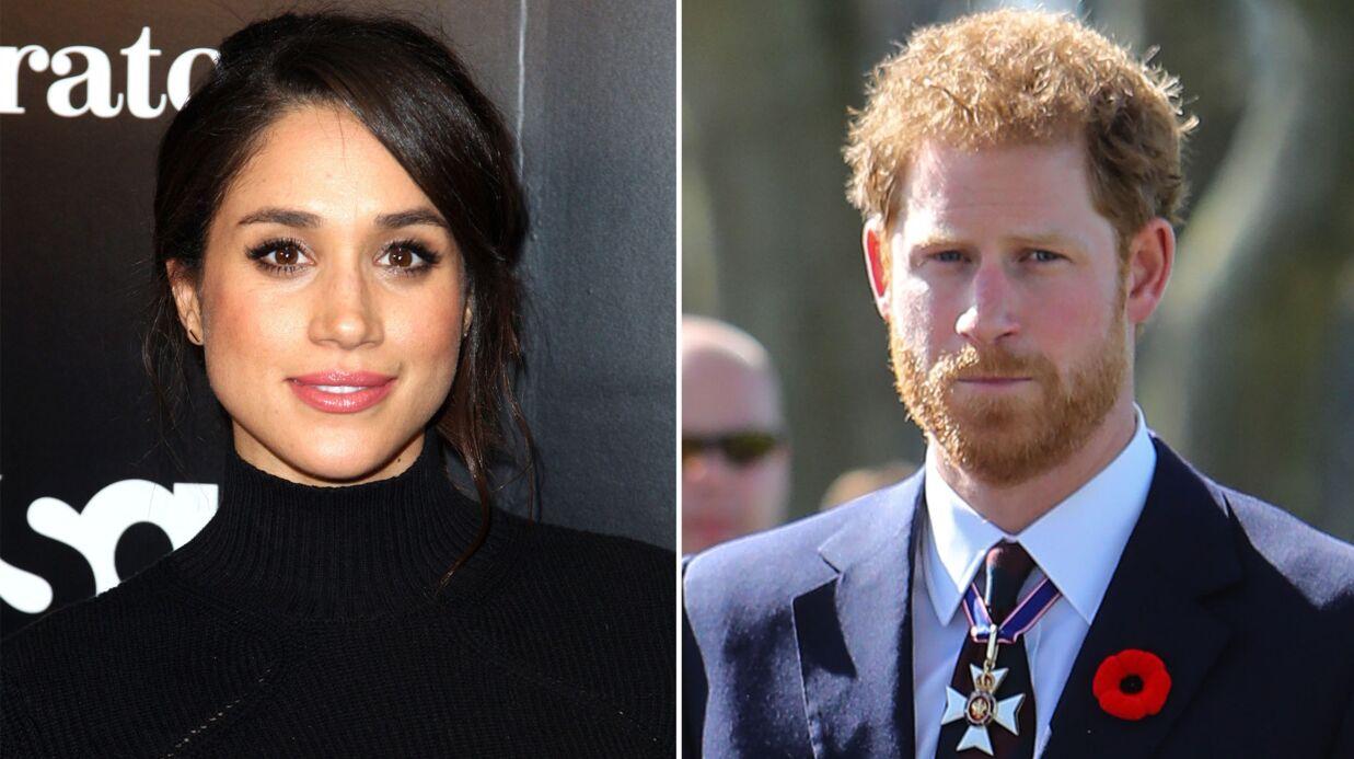 Meghan Markle et le prince Harry: il y a du mariage dans l'air!