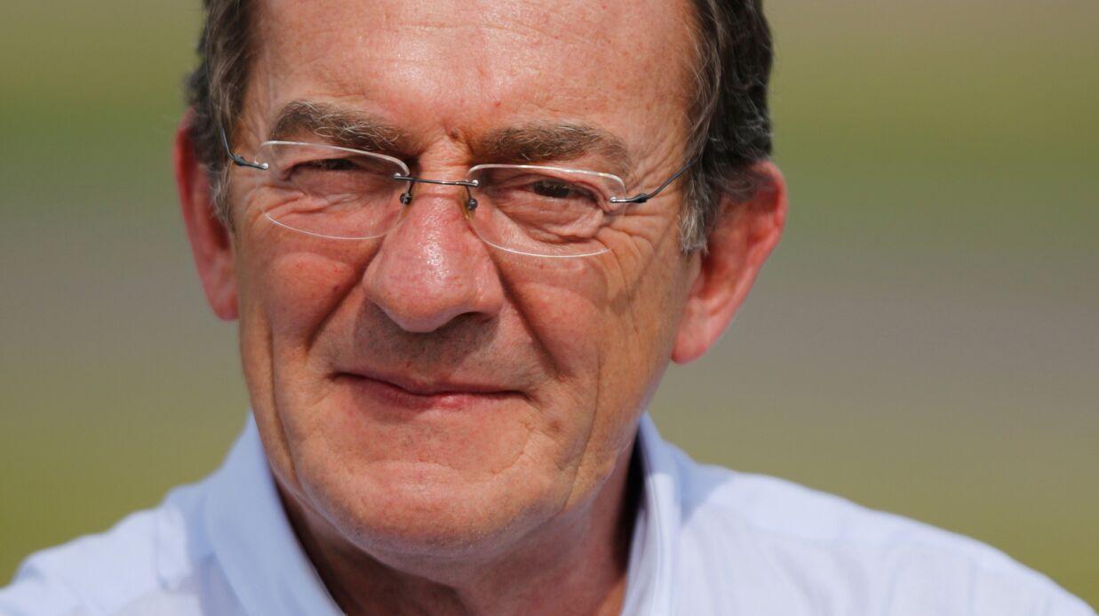 Jean-Pierre Pernaut donne les deux éléments qui le feront quitter le 13h de TF1