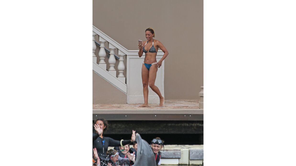 PHOTOS Mel B: torride en bikini, elle affiche son corps de rêve