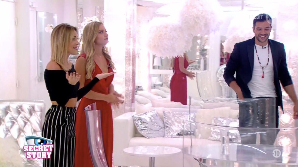 Secret Story 11: trois nouveaux candidats débarquent, Charlène éliminée (pour de faux)