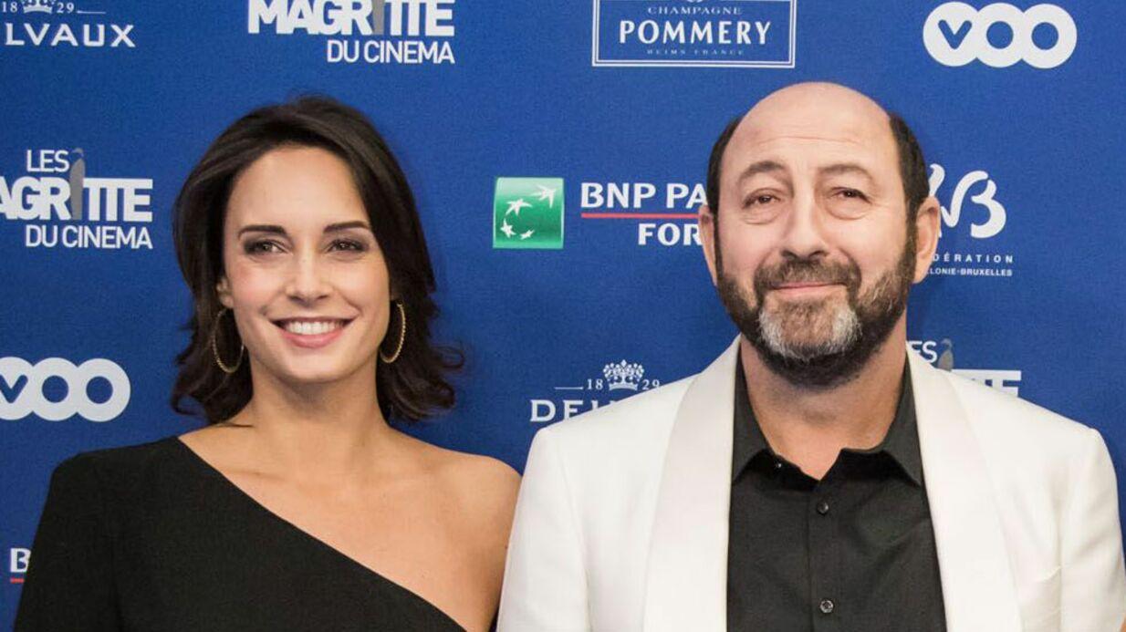 Julia Vignali heureuse avec son compagnon Kad Merad: «On mène une vie simple»