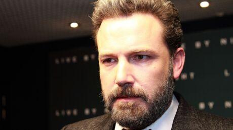 Ben Affleck: accusé d'attouchements sexuels sur Hilarie Burton, il réagit