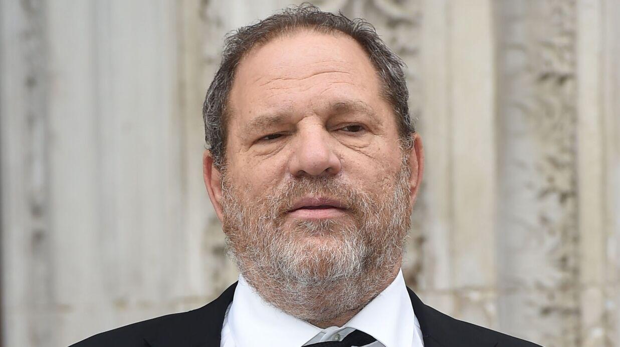 Harvey Weinstein: le producteur sort du silence