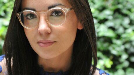 Agathe Auproux: «J'ai encore du mal à accepter que la télé puisse dicter mon nouveau quotidien»