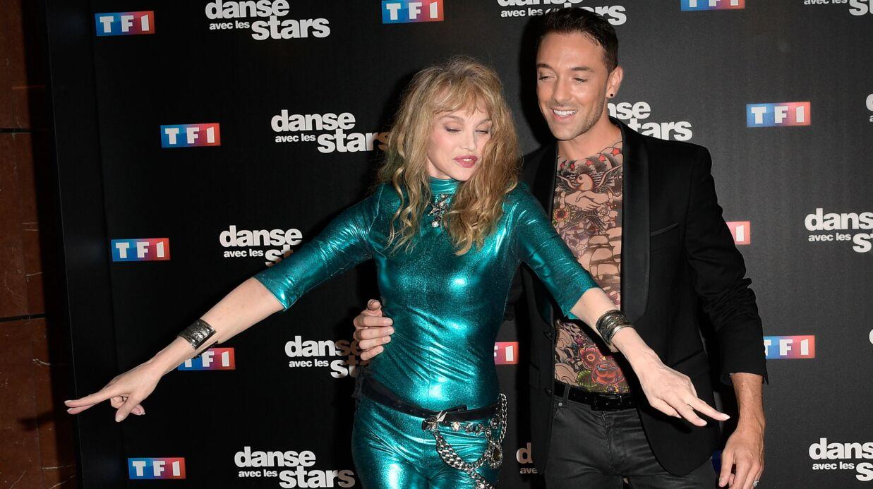 Arielle Dombasle dans Danse avec les stars: tous ses proches ne la soutiennent pas