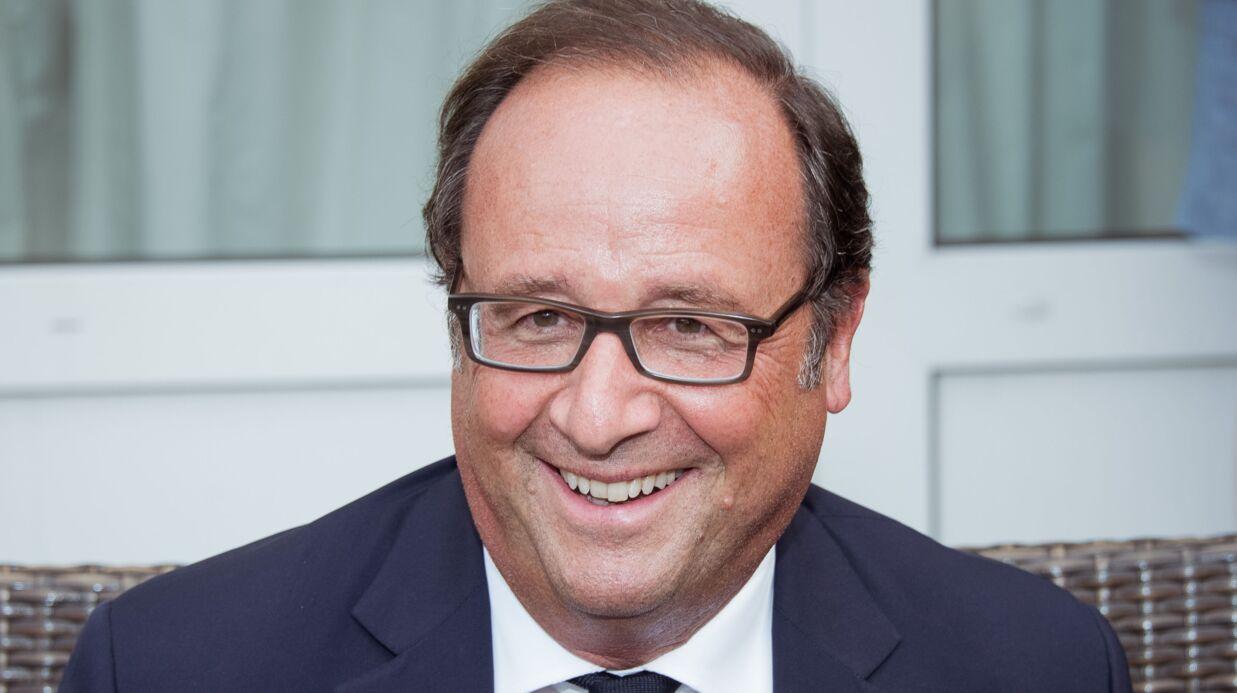 François Hollande va habiter dans le XXe arrondissement de Paris