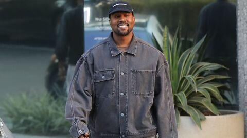 Kanye West: Kim Kardashian le met au régime avant l'arrivée du bébé