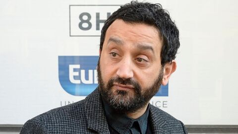 Info Voici –  Cyril Hanouna: pourquoi il en veut à TF1