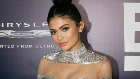 Enceinte, Kylie Jenner poste une vidéo intrigante sur les réseaux sociaux