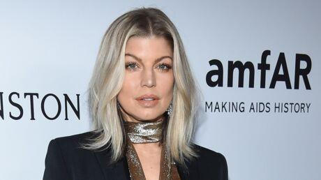 Fergie n'a pas quitté les Black Eyed Peas