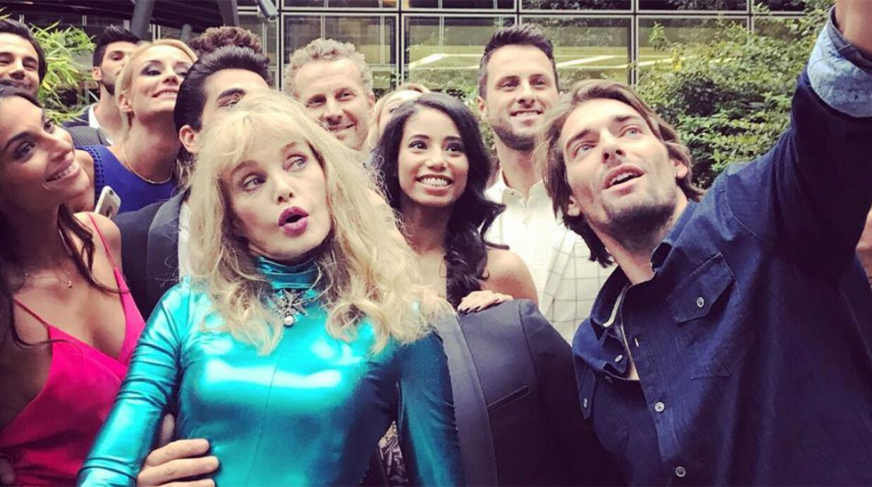 Danse avec les stars 8: Camille Lacourt, Joy Esther, Vincent Cerutti… ils partagent leur stress sur Instagram