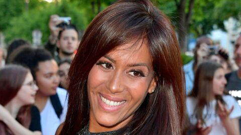 Amel Bent «terriblement heureuse», elle se confie sur sa vie de famille