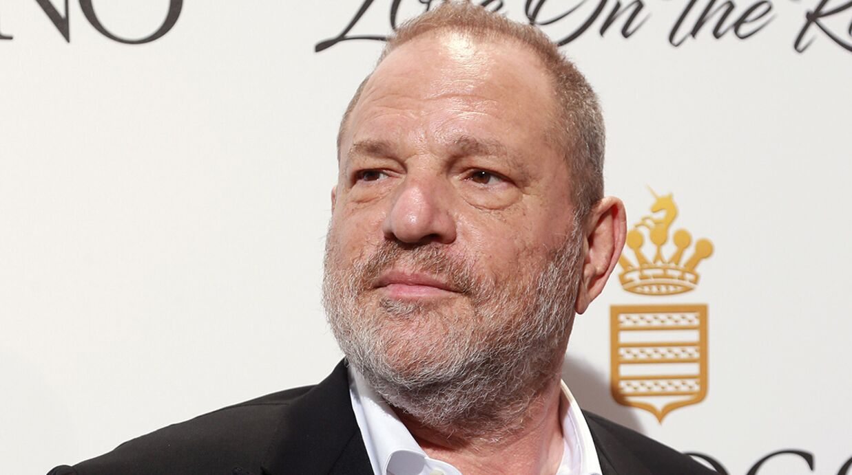 Harvey Weinstein a été exclu de l'Académie des Oscars