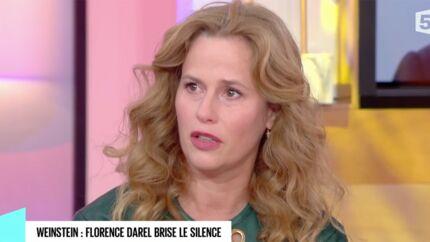 VIDEO Affaire Harvey Weinstein: Florence Darel révèle avoir été harcelée par des producteurs français